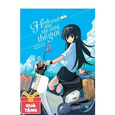 Sách Light Novel - Hành Trình Đến Tận Cùng Thế Giới - 3452915 , 1023460199 , 322_1023460199 , 95000 , Sach-Light-Novel-Hanh-Trinh-Den-Tan-Cung-The-Gioi-322_1023460199 , shopee.vn , Sách Light Novel - Hành Trình Đến Tận Cùng Thế Giới