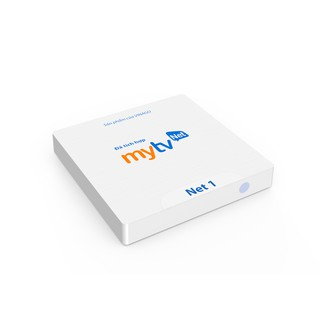 ANDROID TV BOX MYTV NET 1