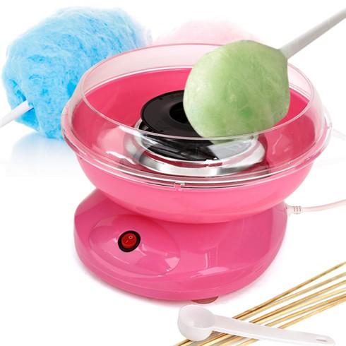 Máy Làm Kẹo Bông Mây Mini Candy Floss Maker