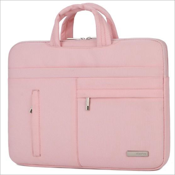 Túi chống sốc laptop cho máy 15.6 inch nhiều ngăn cao cấp T34