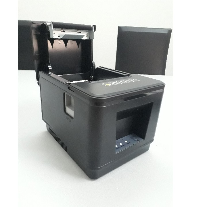 Máy in hóa đơn Xprinter A260H (Cổng Lan + USB) dùng khổ giấy K80
