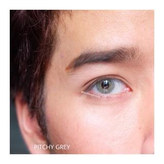 Lens PITCHY GREY