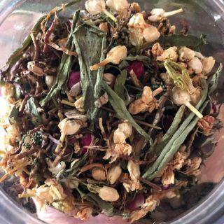 Trà hoa ngũ cốc/trà mát gan ,thanh nhiệt cơ thể