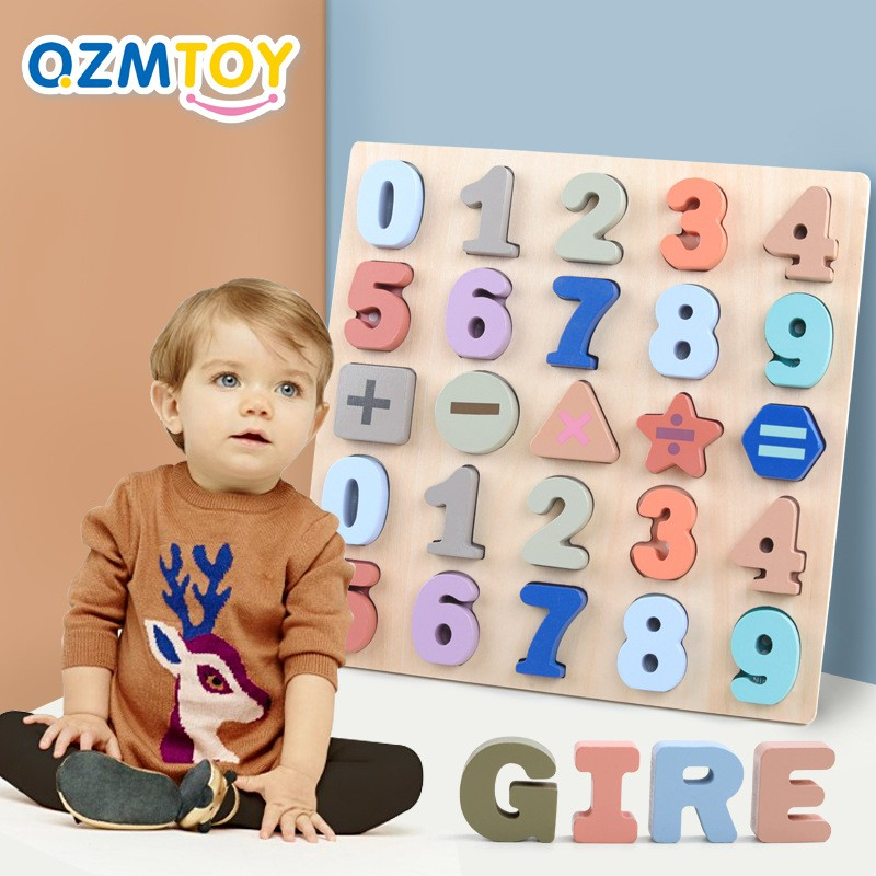 Đồ chơi xếp hình bảng chữ cái và số bằng gỗ thú vị cho bé - 21783271 , 4007954227 , 322_4007954227 , 256900 , Do-choi-xep-hinh-bang-chu-cai-va-so-bang-go-thu-vi-cho-be-322_4007954227 , shopee.vn , Đồ chơi xếp hình bảng chữ cái và số bằng gỗ thú vị cho bé