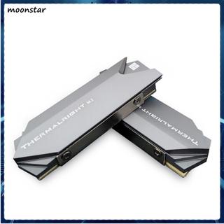 Bộ Tản Nhiệt M.2 2280 Ssd Cho Máy Tính / Laptop