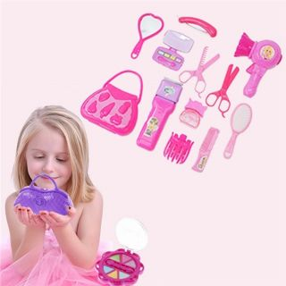 Vỉ đồ chơi trang điểm cho bé