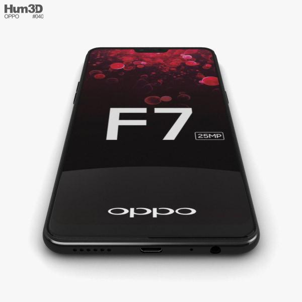 Điện Thoại OPPO F7y xách tay giá tốt