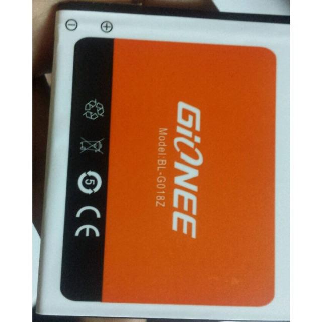 Pin Gionee P5 Mini - 3391176 , 1229123799 , 322_1229123799 , 145000 , Pin-Gionee-P5-Mini-322_1229123799 , shopee.vn , Pin Gionee P5 Mini