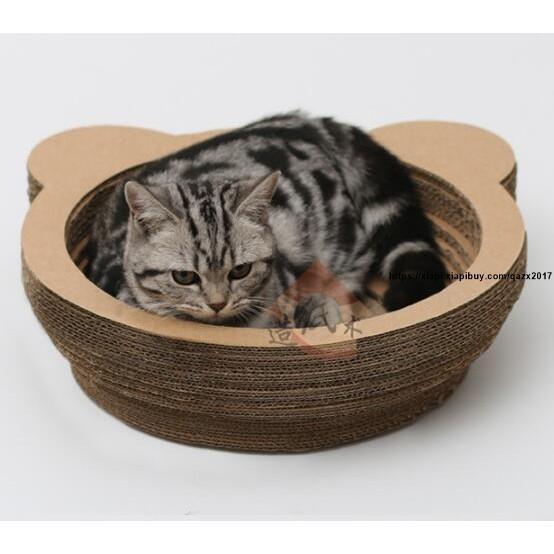 đồ chơi cào móng cho mèo - 14354250 , 2485622950 , 322_2485622950 , 459900 , do-choi-cao-mong-cho-meo-322_2485622950 , shopee.vn , đồ chơi cào móng cho mèo