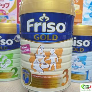 Sữa Friso Nga Số 3, lon 800g, Hàng Chuẩn, Giá Tốt Date mới nhất 2022 thumbnail