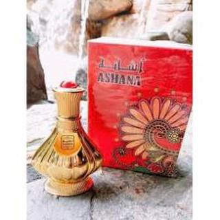 tinh dầu nước hoa dubai nội địa Ashana thumbnail