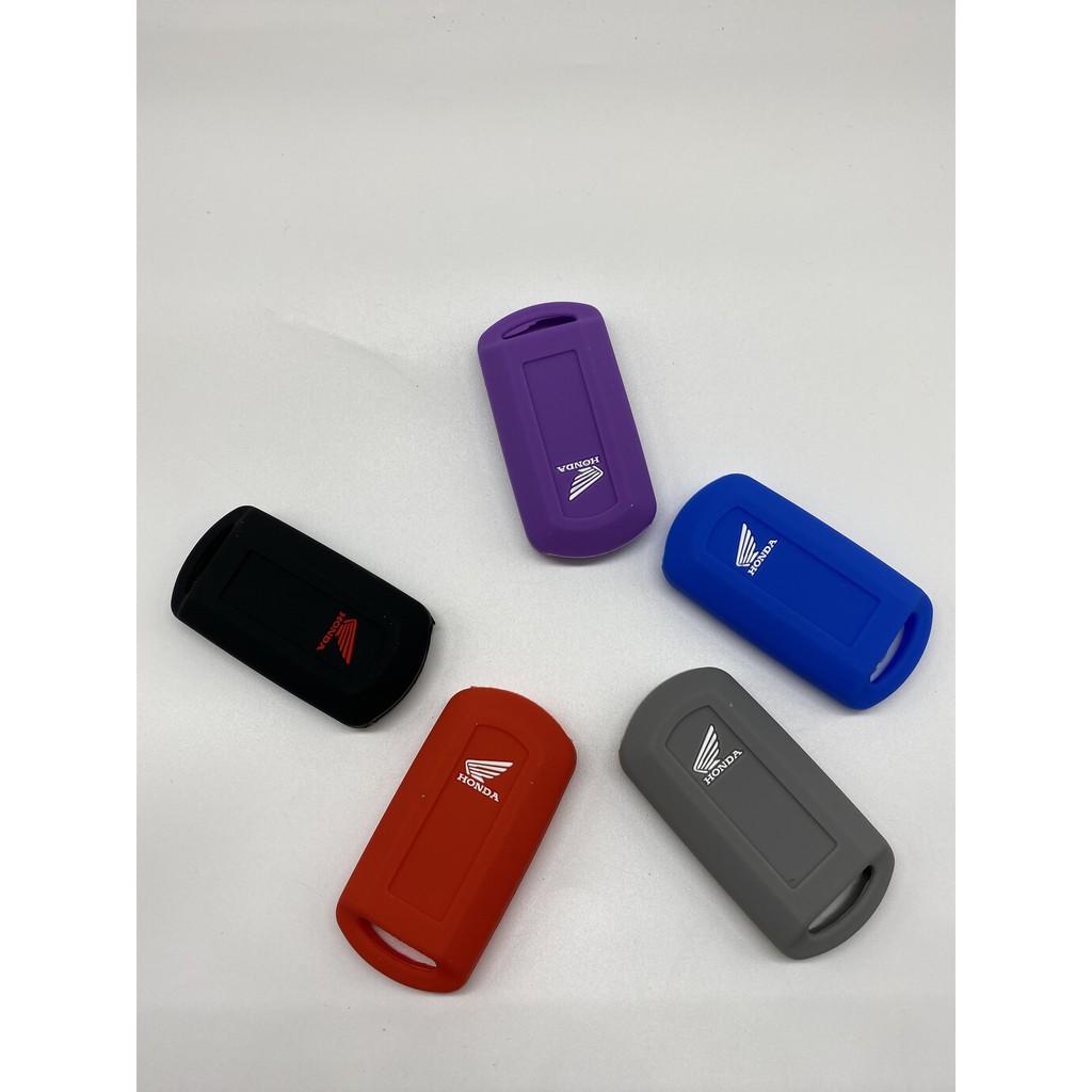 Bọc cao su silicon smartkey Honda SH,SH mode, PCX ( giá 1 cái )