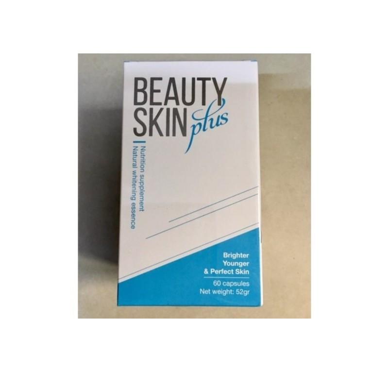 Viên Uống Beauty Skin Plus 60