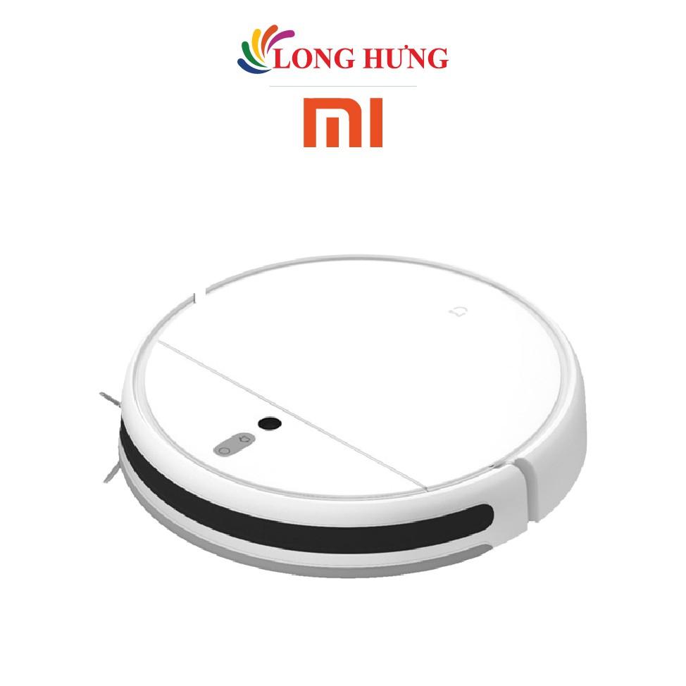 Robot hút bụi Xiaomi Vacuum Mop SKV4093GL STYTJ01ZHM - Hàng chính hãng