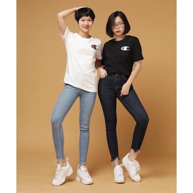 Quần jeans VNXK 280k