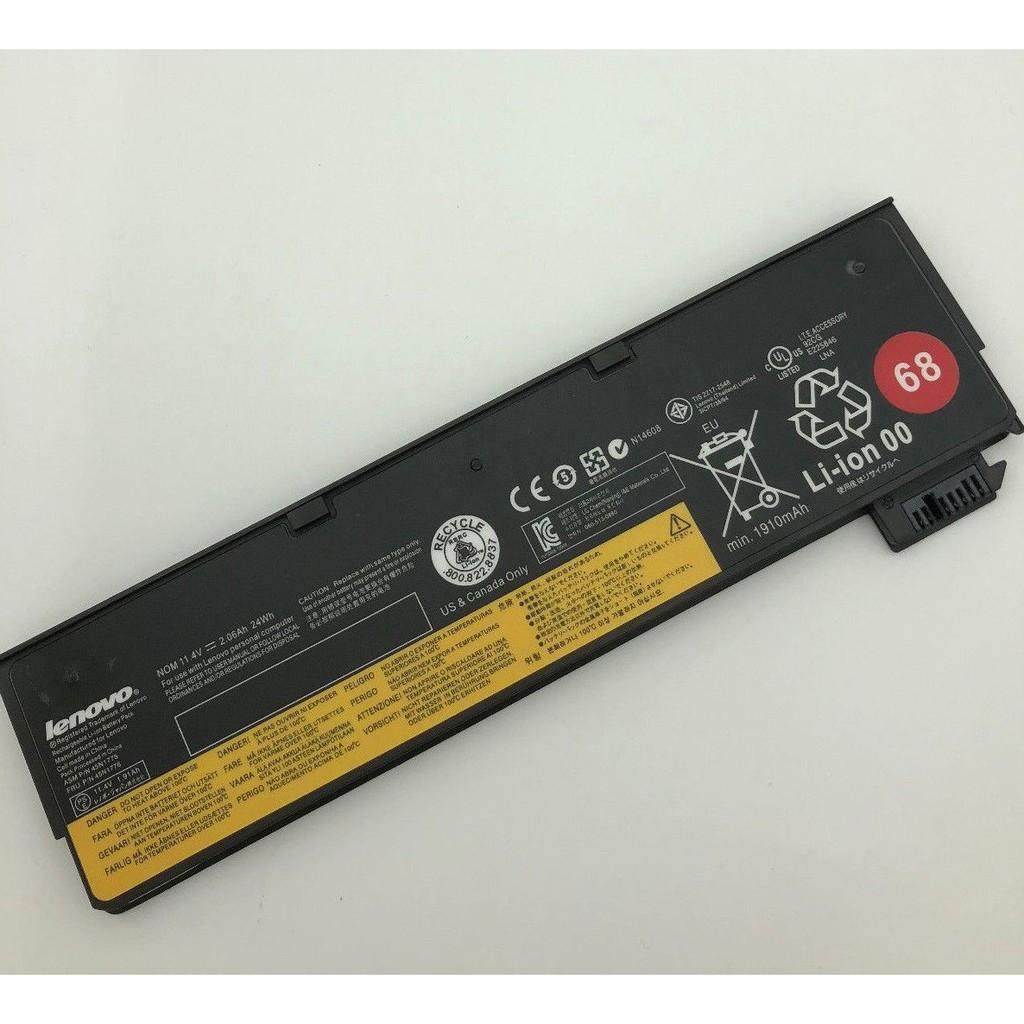 Pin laptop lenovo ThinkPad X240 X240S X250 X260 W550 T440s T450s T550 45N1128 L450 T450 T440 S440 S540