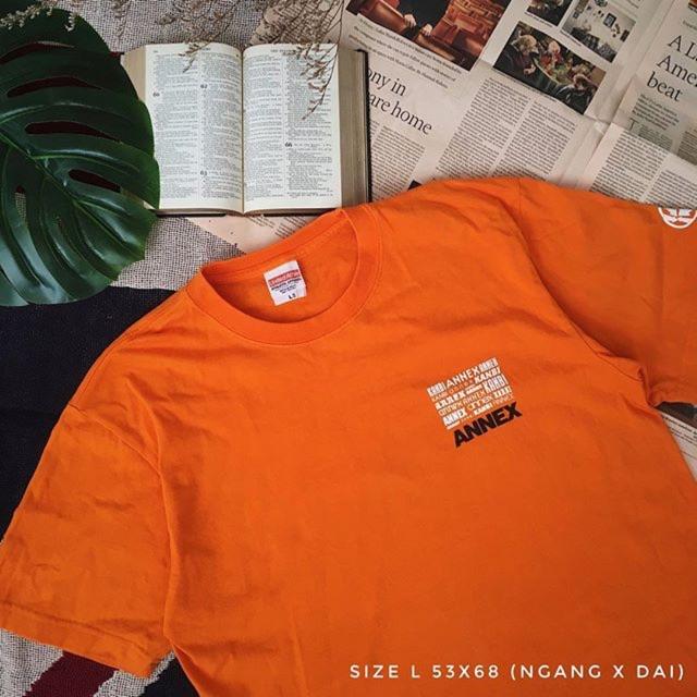 Combo 3 áo thun mid1910