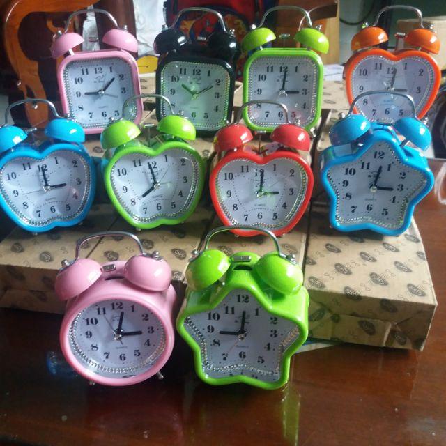 Đồng hồ mini để bàn