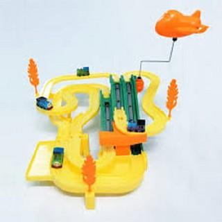 Đồ chơi tàu chạy pin phát nhạc,đồ chơi tàu(kèm pin)