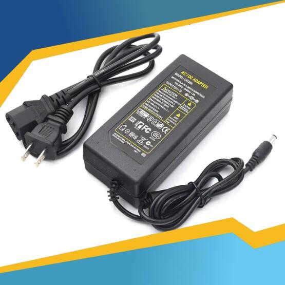 [CỰC-CHẤT] NGUỒN LCD 12V 1A CÓ HỘP  Đẹp