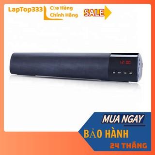 Loa Bluetooth True Sound LED 668