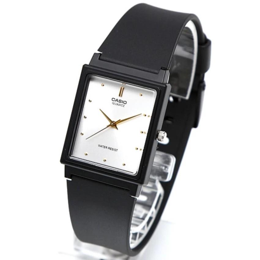 Đồng hồ nam dây nhựa Casio chính hãng Anh Khuê MQ-38-7ADF