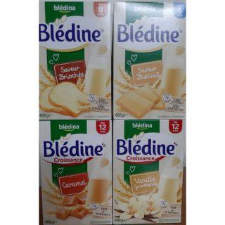 Bột pha sữa Bledine Pháp - 200g,400g date 12 2021 thumbnail