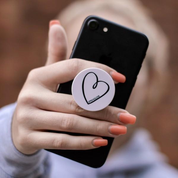 Popsocket cài điện thoại nhiều hình đáng yêu (Giao hình ngẫu nhiên)