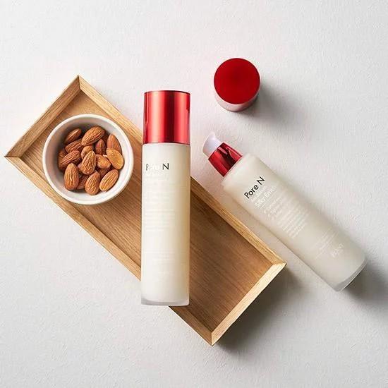 Sữa Dưỡng Ẩm Kiểm Soát Nhờn The Plant Base Pore N Anti Sebum Silky Emulsion  125ml | Shopee Việt Nam
