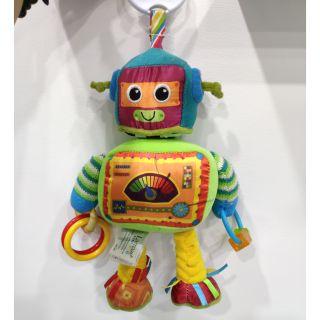 Đồ chơi robot (thanh lý)