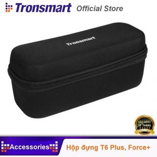 Hộp đựng loa, phụ kiện cho loa Bluetooth Tronsmart Element T6 Plus, Force+ TM-354609- Hàng chính hãng