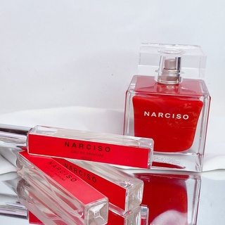 (CHAI THỬ- CHIẾT 10ml) NARCISO ROUGE EDT