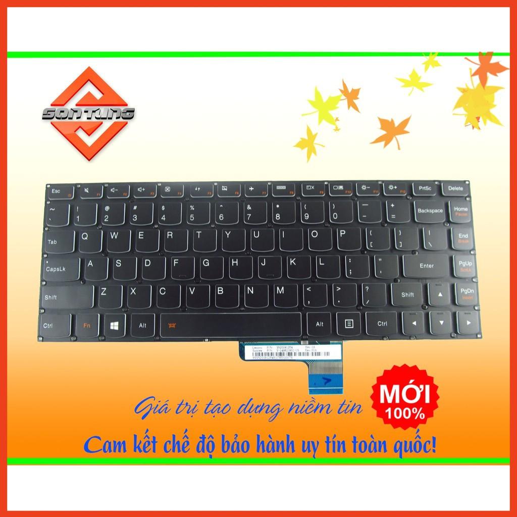 [NEW]Bàn Phím Lenovo Yoga 2 13 series