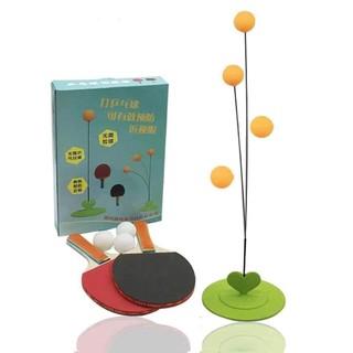 Bộ bóng bàn phản xạ cho bé