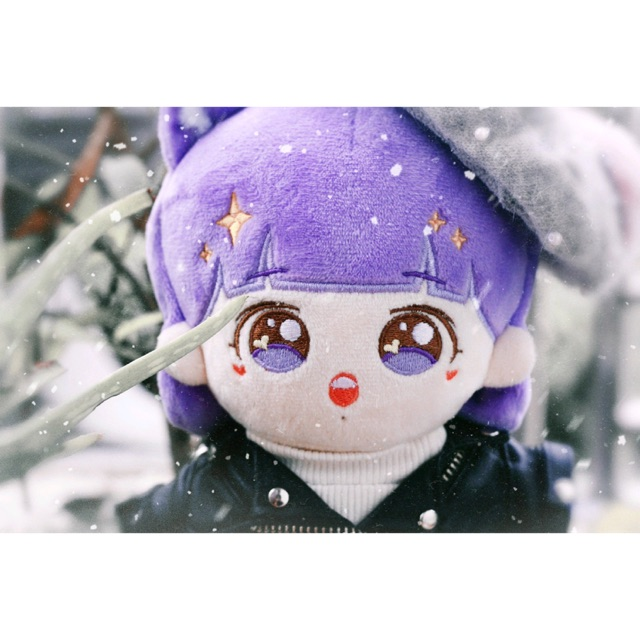 [ SẴN ] IZZY KOOKIE ONLY DOLL 20cm