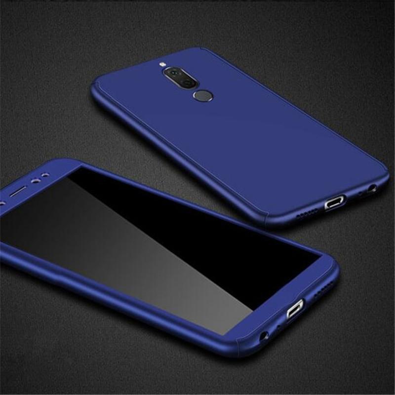 Ốp lưng bảo vệ toàn diện cho điện thoại Huawei Mate10 Lite/Nova 2i