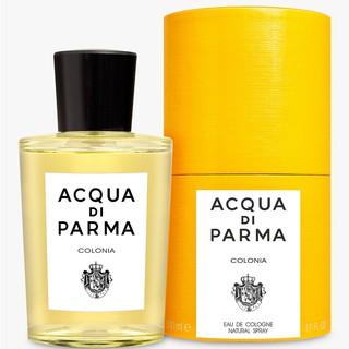 Nước hoa dùng thử Acqua Di Parma Colonia _Camystore