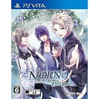 [Game PSVita Giá Rẻ] NORN 9 Last Era (JP) thumbnail