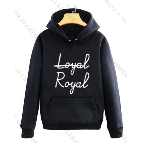 Áo hoodie giống BTS V