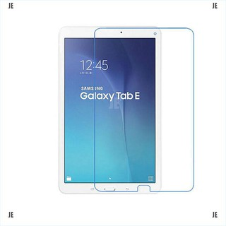 ❥JE'Hot HD Clear Screen Protector Guard Cover Film Foil for Samsung Galaxy Tab E 9.6″ T560