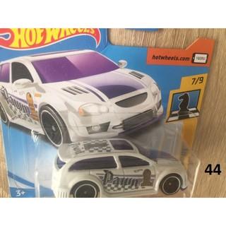 Đồ chơi mô hình xe hơi, xe đua, xe cơ giới đủ thể loại Hot Wheel (seri 3)