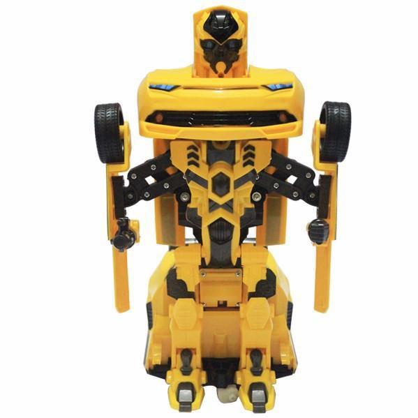 Ô TÔ BIẾN HÌNH ROBOT