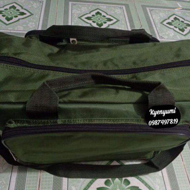 [Rẻ Nhất Shopee]Túi Đựng Đồ Nghề Ngang (Size Nhỏ - Trung - Lớn)