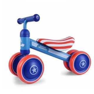 Xe Chòi Chân – Xe hỗ trợ bé tập giữ thăng bằng