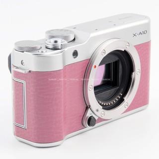 Máy ảnh Fujifilm X-A10 (Body) - Bảo hành 24 tháng