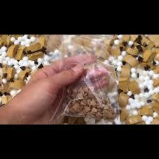 Xốp Java Chip Bịch to (khoảng 60-70 thanh)/Foam Chunk /Xốp Khúc Gỗ Nguyên Liệu Làm Slime - 3481396 , 1270472973 , 322_1270472973 , 22000 , Xop-Java-Chip-Bich-to-khoang-60-70-thanh-Foam-Chunk-Xop-Khuc-Go-Nguyen-Lieu-Lam-Slime-322_1270472973 , shopee.vn , Xốp Java Chip Bịch to (khoảng 60-70 thanh)/Foam Chunk /Xốp Khúc Gỗ Nguyên Liệu Làm Slim