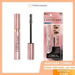 Mascara L Oréal Paris Voluminous Lash Paradise Washable thumbnail
