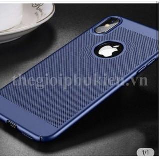Ốp lưới tản nhiệt cho iPhone XS max thumbnail