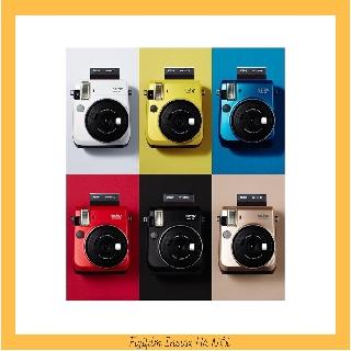 Máy chụp ảnh lấy ngay Fujifilm Instax Mini 70