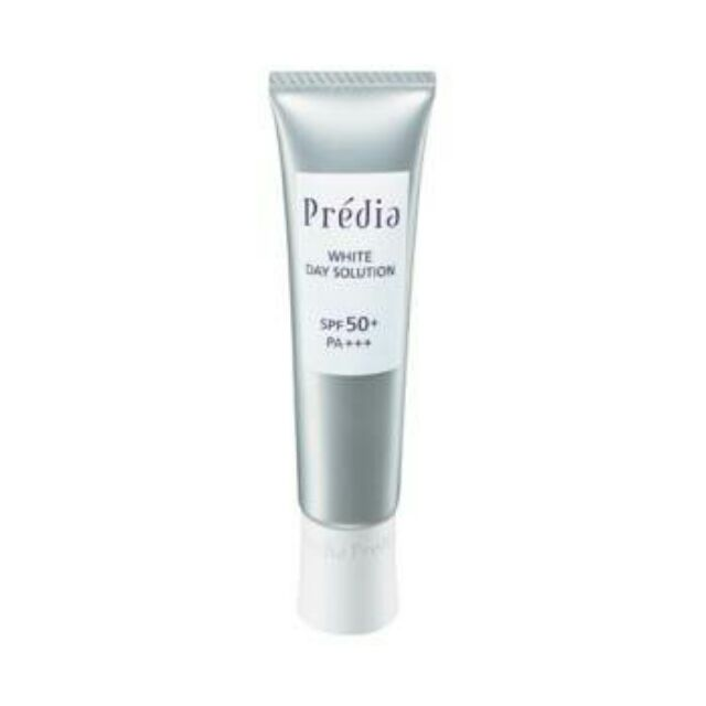 Kem chống nắng - Prédia Spa et Mer White Day Solution SPF 50+/PA+++